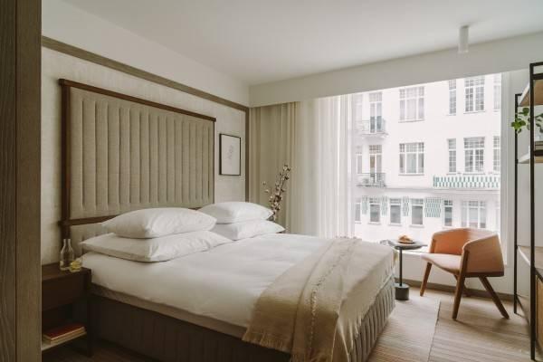 Hotel Puro Warszawa Centrum