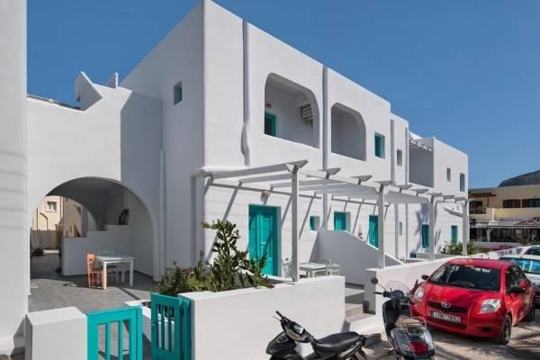 Hotel Nissia Apartments