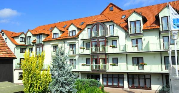 Hotel Zur Guten Quelle