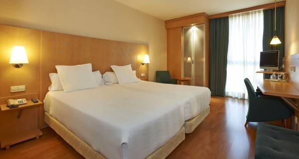 Hotel NH Porta de Barcelona
