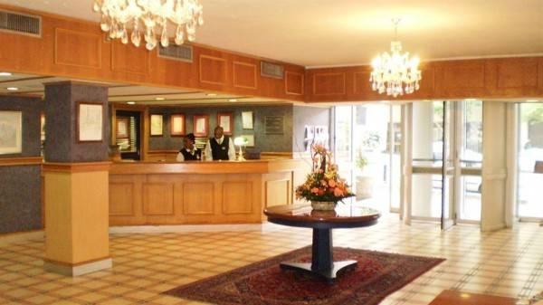 Hotel The Devonshire