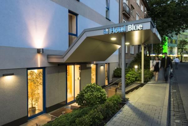 Hotel Blue Bratislava Garni