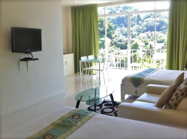 Hotel Villareal Heights