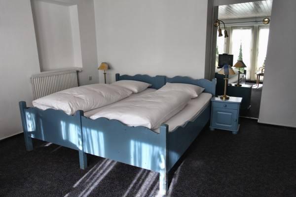 Hotel Das Goldene Lamm Landhaus
