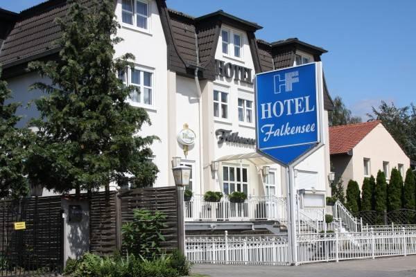 Hotel Falkensee