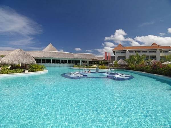 Hotel THE RESERVE AT PARADISUS PALMA