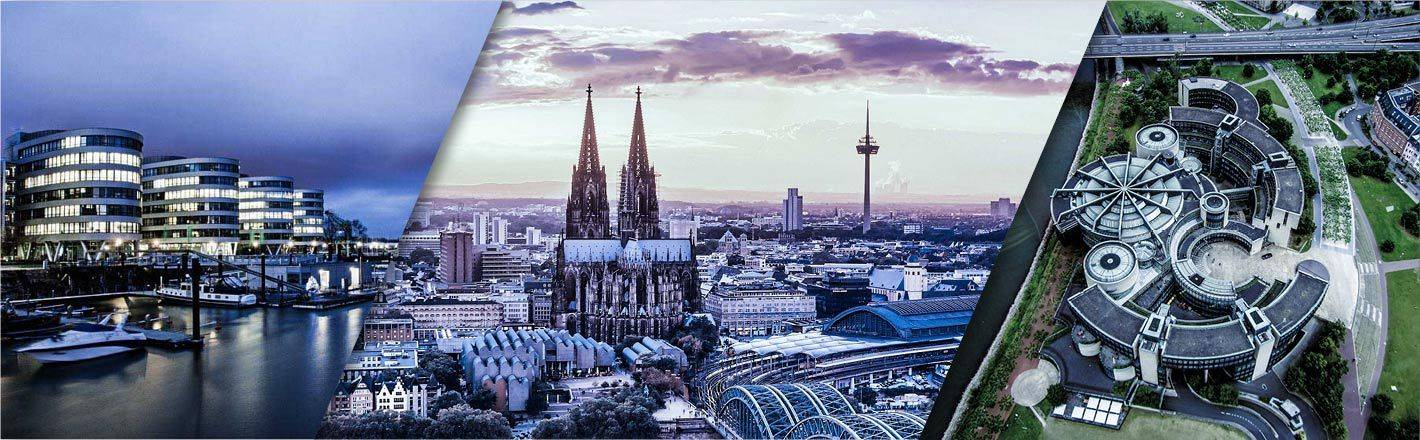 HRS price guarantee: in North Rhine-Westphalia at the test winner ✔ checked hotel ratings ✔ free cancellation