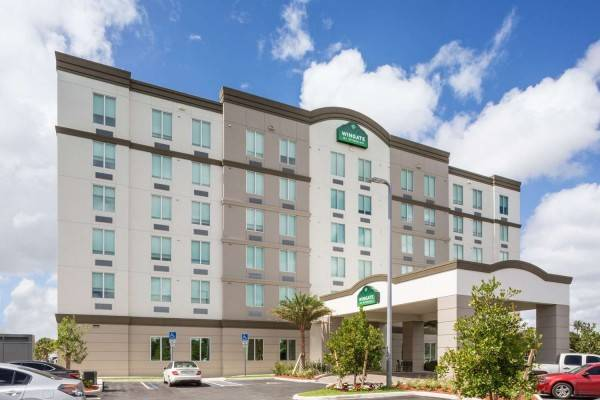 Hotel WINGATE BY WYNDHAM MIAMI AIRPO