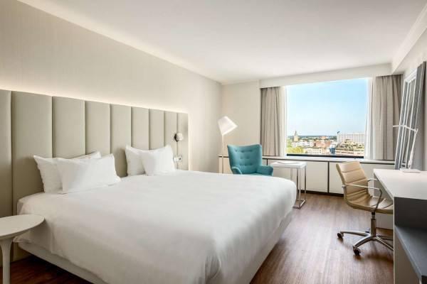 Hotel NH Utrecht