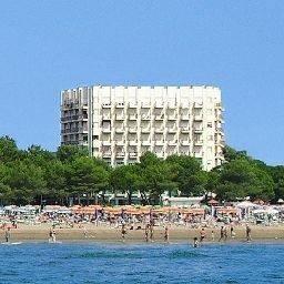 Hotel International Beach
