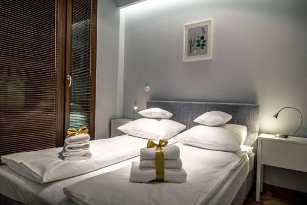 Hotel GO Apartments