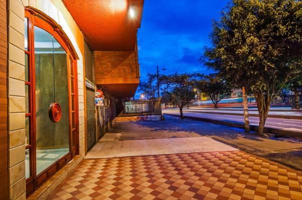 Hotel Bogota Gran Marquez