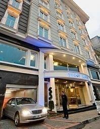 Tugcu Hotel Bursa