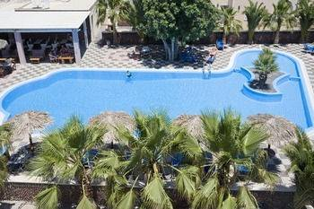Hotel Blue Perla Suites