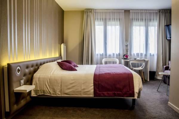 Saint-Brieuc Est Hôtel Les Caps The Originals City (ex Inter-Hotel)