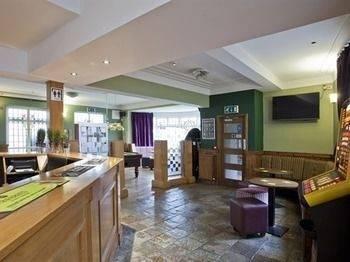 Burton Stone Inn