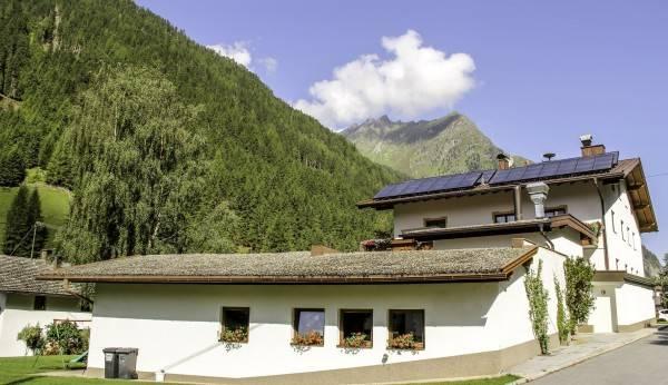 Hotel Bäckerei Schranz