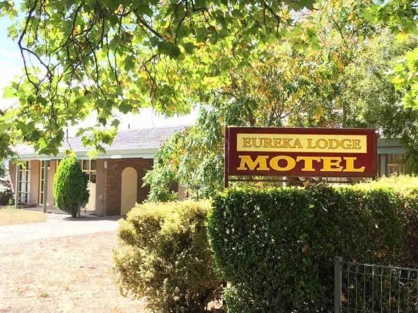 Eureka Lodge Motel