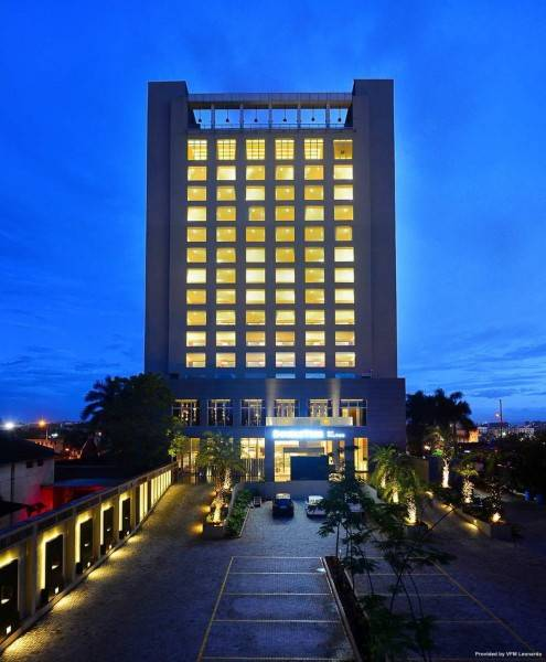 Hotel DoubleTree by Hilton Pune-Chinchwad