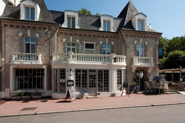 Bagnoles-de-l'Orne Hôtel Ô Gayot The Originals Boutique (ex Inter-Hotel)