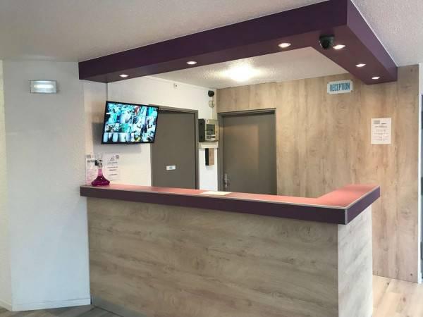 Hotel Kyriad Direct Lille Est Stade Pierre Mauroy