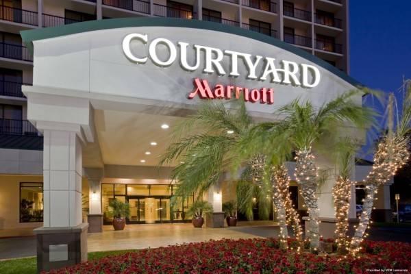 Hotel Courtyard Los Angeles Pasadena/Monrovia