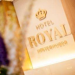 Hinterhuber Royal Hotel