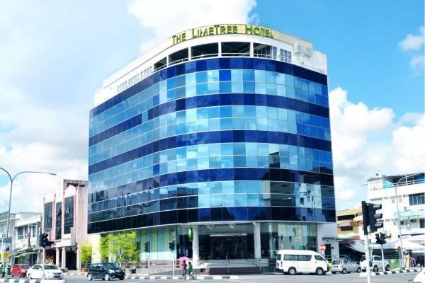 The LimeTree Hotel Kuching