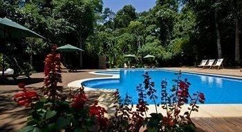 Hotel Tierra Guarani Lodge