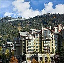 Hotel The Westin Resort & Spa Whistler