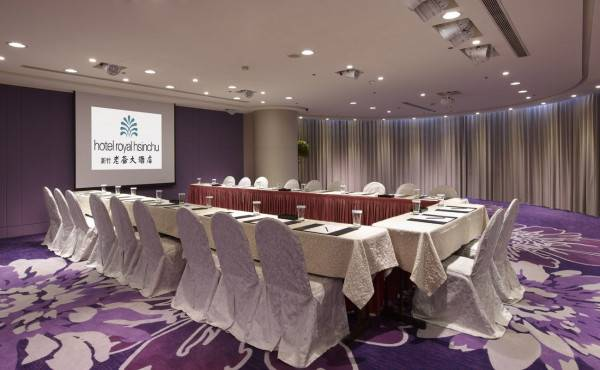 Royal Hsinchu Hotel
