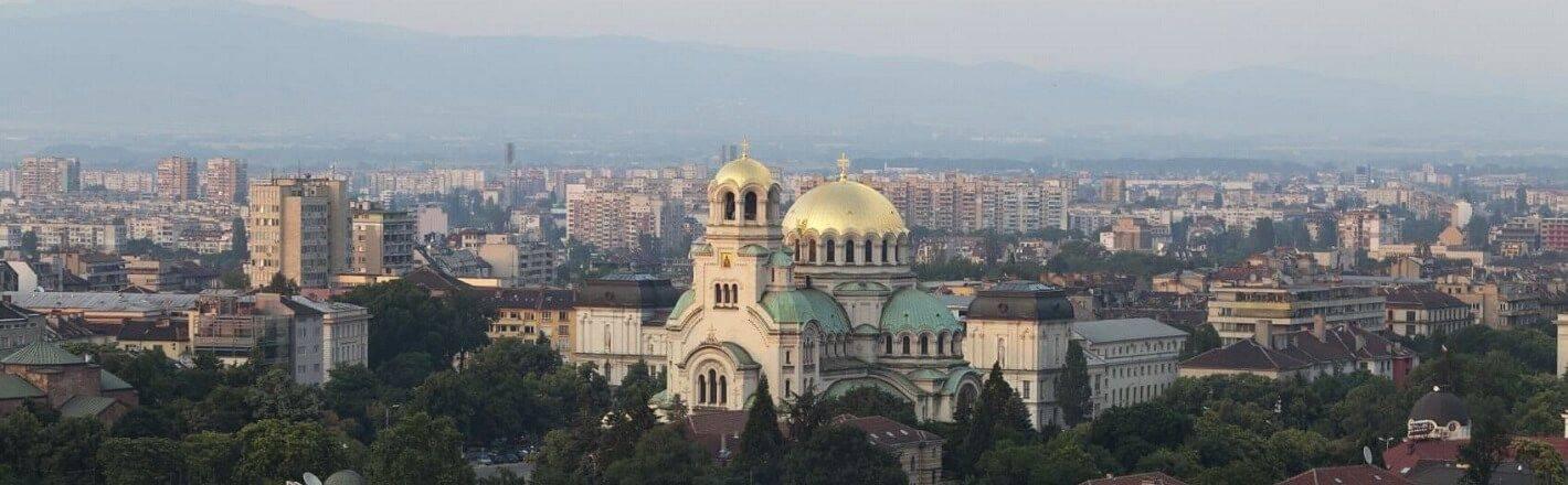 Ein komfortables und preiswertes Hotel in Bulgarien reservieren Sie bequem über HRS.de!