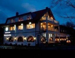 Hotel Vichter Landhaus