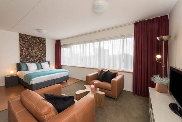 Hotel Htel Serviced Apartments Amstelveen from 45 sqm