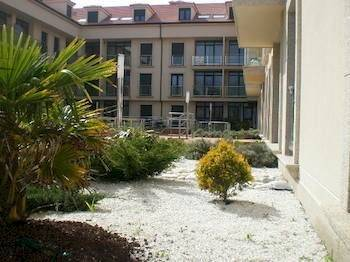 Hotel Apartamentos Camposiño