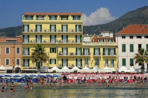 Hotel Danio Lungomare