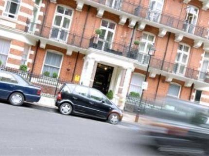 Hotel University of Westminster Wigram House