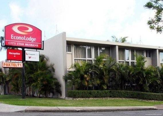Hotel Econo Lodge City Star Brisbane