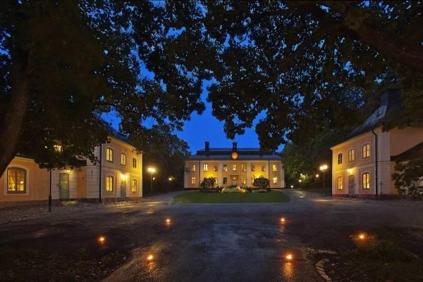 Hotel Åkeshofs Slott
