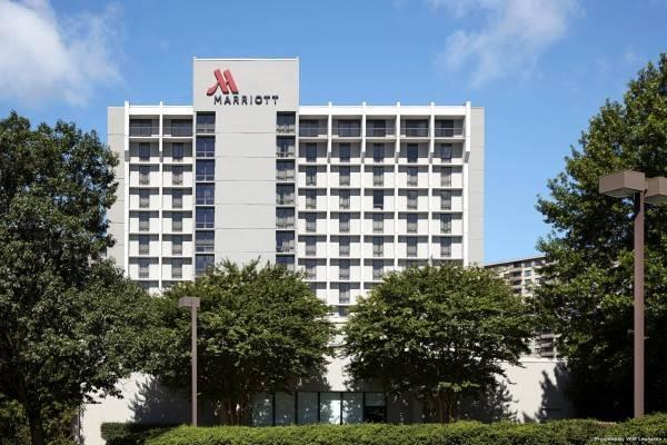 Hotel Bethesda Marriott