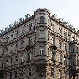 Hotel Sky Apartments Vienna