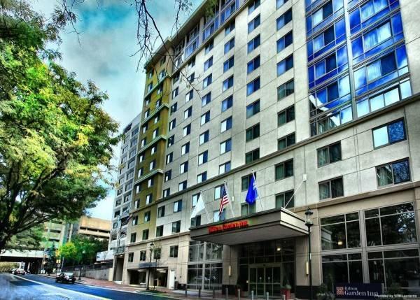 Hilton Garden Inn Washington DC-Bethesda