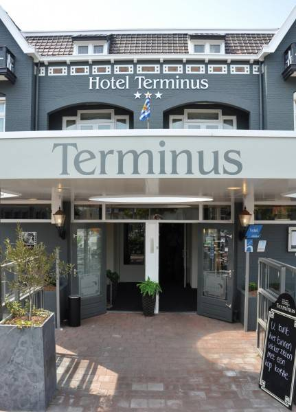 Grandcafé Hotel Terminus