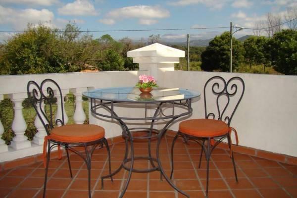 Hotel Hosteria La Caldera - Localidad: La Caldera