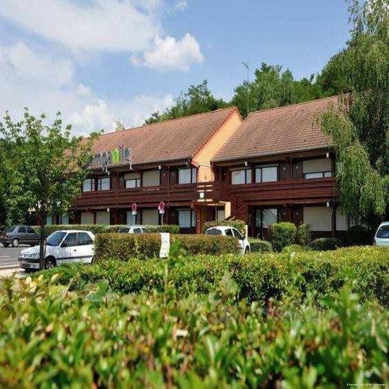 Hotel Campanile - Clermont-Ferrand - Thiers