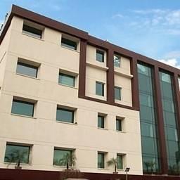Hotel United-21 Citymark - Gurgaon