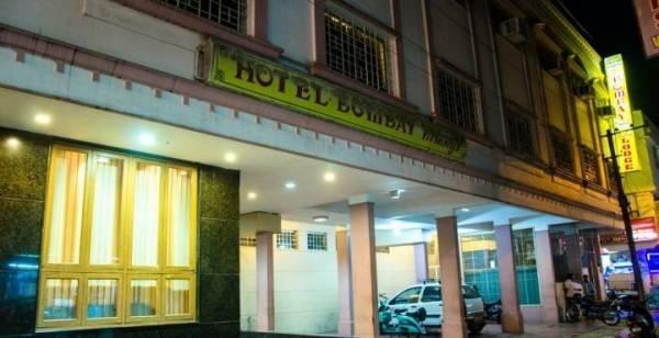 Hotel Bombay Tiffanys