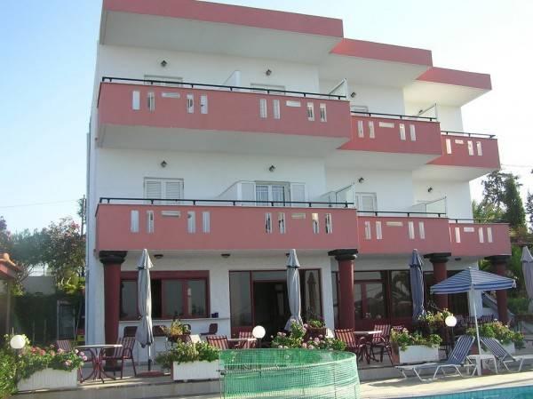 Hotel Knossos Apartments Panormo