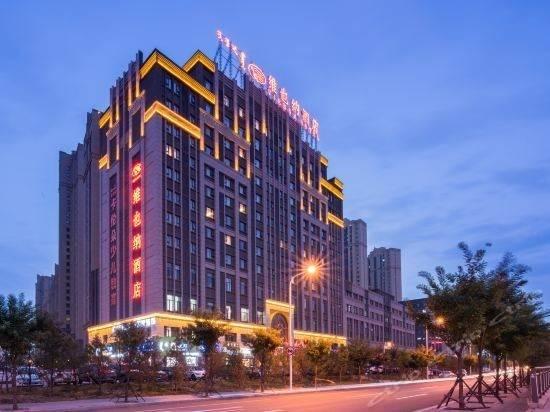 Vienna Hotel (Hohhot Zhonghai Fortune Square)