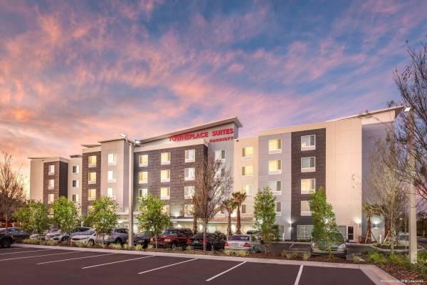 Hotel TownePlace Suites Orlando Altamonte Springs/Maitland